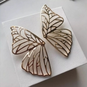 Butterfly Earrings 2