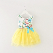 Daffodil Dress 2